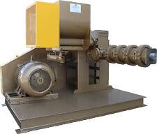 CONEX™ Model 5000 4 or 5 Head Extruder 2500R 2000 Soybean meal extruder soya