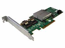 NEW Dell PERC H200 6Gb PCI-e SAS SATA 8-Port Raid Controller 047MCV DP/N 03J8FW
