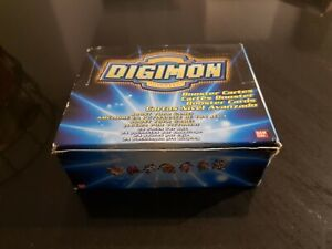 Digimon Digi battle Series 1 Booster Box with 24 sealed packs English