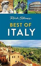 Rick Steves Italy Travel Guides