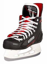 Nijdam Hardboot XXL Marken Schlittschuhe Gr.47-50 Eislaufschuhe Eishockey