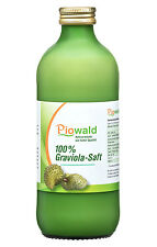 Graviola Saft - 500 ml (29,80€/L)