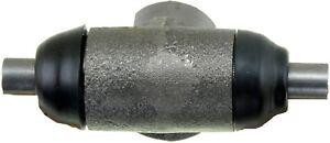 Drum Brake Wheel Cylinder fits 1982-1987 Pontiac Grand Am J2000 J2000 Sunbird  D