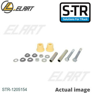 REPAIR KIT DRIVER CAB SUSPENSION FOR SCANIA 3 SERIES DSC 14 03 DSC 14 10 S-TR