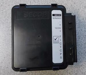 GENUINE Danfoss Secop Electronic Controller Unit 101N2600 for BD1.4F 12V / 24VDC