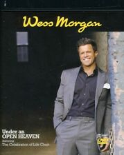Wess Morgan - Under An Open Heaven [New DVD]