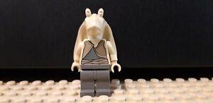Lego Star Wars minifigura sw0017 Jar Jar Binks