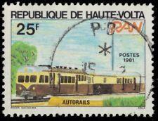 UPPER VOLTA 567 (Mi831) - Diesel Locomotive (pa88173)