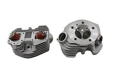 Replica Shovelhead Cylinder Head Set For Harley-Davidson