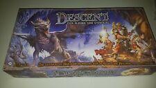 Descent-el viaje al oscuro - 1. Edition-germano-no completamente