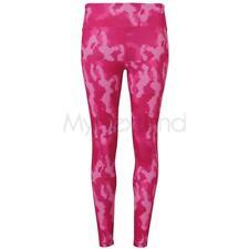 TriDri Sports Activewear Womens Performance Hexoflage Leggings