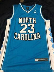 Art Weiner North Carolina Tar Heels Jordan Football Jersey - Light Blue