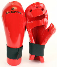 Macho Dyna Closed Punch Sparring Gloves - Child - Red