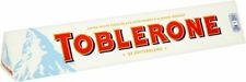 360g TOBLERONE SWISS WHITE MILK CHOCOLATE
