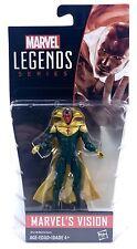 Personaggio Marvel Legends Action Figure Marvel Vision Hasbro
