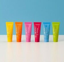 NEW - Curaprox - Be You Taste Set - 6 whitening toothpastes & 1 pink toothbrush