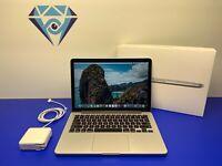 MacBook Pro 13in Iris RETINA ⊙ i7 ⊙ 16GB RAM ⊙ 1TB SSD ⊙ 3 YR WARRANTY OS-2015