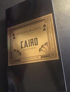 Penhaligon's Cairo Eau De Parfum Carded Sample 1.5ml