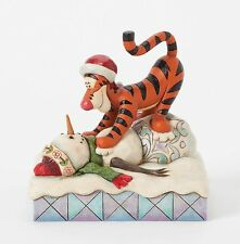 Disney Traditions 4039044 Pouncin is what Tiggers do best Figurine      23178