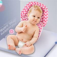 Sleep Prevent Flat Head Baby Pillow Newborn Infant Head Body Support BT