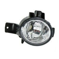 Passenger Front Fog Light Driving Lamp Without Bulb For BMW E71 E72 X6 2008-2012