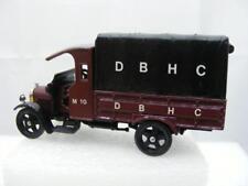 "Corgi Classics Ref ?? - 1929 Thorneycroft Open Back Truck ""D B H C"" - RARE???"