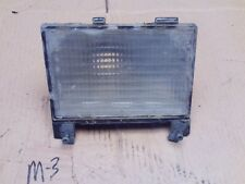 1980 CHEVROLET CITATION GRILLE MOUNTED TURN SIGNAL LIGHT LAMP OEM 5970022 RIGHT