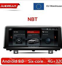 Coche reproductor Multimedia Android 7,1 2 + 32G para BMW X5 E70 X6 E71.