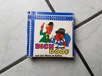 """Dick und Doof  """"und der Mann im Koffer"""" -Super 8mm , 15 meter"""