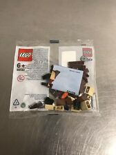 Lego Store Monthly Mini Build Kangaroo 40133 Polybag New Sealed Trust US Seller