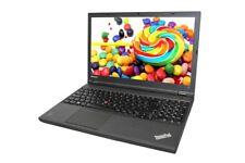 Lenovo ThinkPad T540p i7-4710MQ 2,5GHz 16Gb 512Gb SSD 2880x1620 3K IPS Cam UMTS