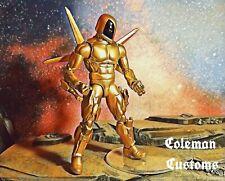 marvel legends custom Guardsman Elite