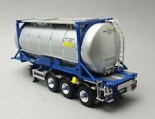 Stock Clearence!! Container Trailer + Liquid Tanker
