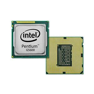 Intel Pentium G5600 > 3.90GHz CPU > Socket LGA1151 > SR3YB> Coffee Lake 8. Gen.