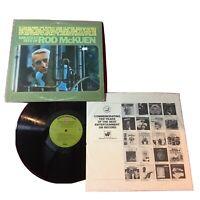 Greatest Hits Of Rod McKuen  *1969:Warner Bros. WS 1772 *Vinyl (VG+) copy