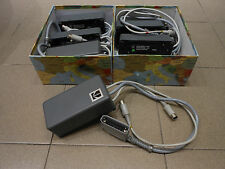 6x Kodak Carousel S-AV2000 Hart-Ueberblend-Einheit Quick Change Control