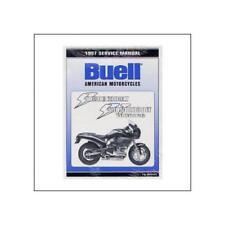 Buell Thunderbolt S3 / S3T (>97) - Service Manual