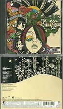 CD - THE VINES : WINNING DAYS / COMME NEUF - LIKE NEW