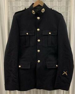 British Royal Marine Issue No 1 Dress Tunic / Jacket OR's 182/106 - Ref 192 5B3