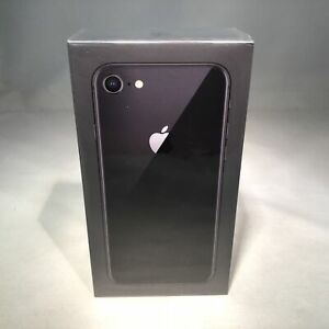 Apple iPhone 8 64GB Space Gray Unlocked - NEW & SEALED