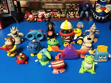 15 Vintage Collectible Wind Up Toys Lot