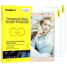 PASBUY 2Pack 0.26mm Premium TemperedGlass Screen Protector for Xiaomi Redmi Pro