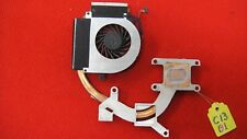 Lenovo E420s Laptop CPU Heatsink Fan Cooler