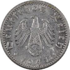 Pièces de monnaie du monde de l'Allemagne