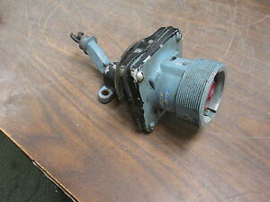 Crouse-Hinds Receptacle w/ Body  AR-344  30A,  600V  3W  4P  Used