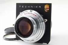 【AB- Exc】 Schneider Kreuznach Tele-Arton 240mm f/5.5 Lens Linhof Technika #2805