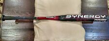 34/28 Easton SYNERGY Power Brett Helmer SCN11BH Composite Bat