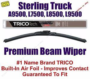 Wiper Qty 1 Beam fits - 1999-2010 Sterling Truck A9500 L7500 L8500 L9500 - 19200