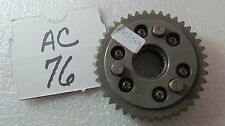 NEW  Artic Cat SNOWMOBILE #  0702-504 SPROCKET,ASSY-41T X15WIDE