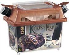 Kricket Keeper Cricket Reptile Feeder Small